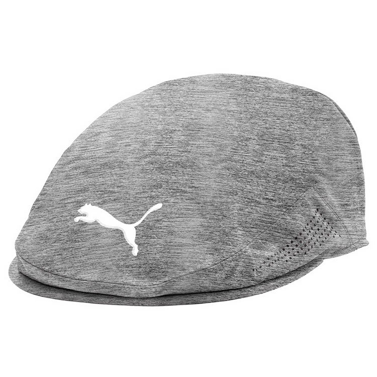 GREY 'Tour Driver Cap' - MEN
