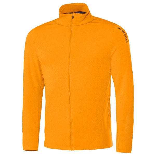 Orange Denny INSULA™ SWEATER - MEN'S / SS18