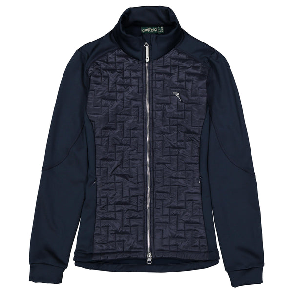 Navy Prestiva Sweater - WOMEN / OUTLET
