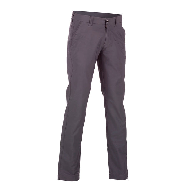 GREY GOLF TROUSERS - MEN / OUTLET