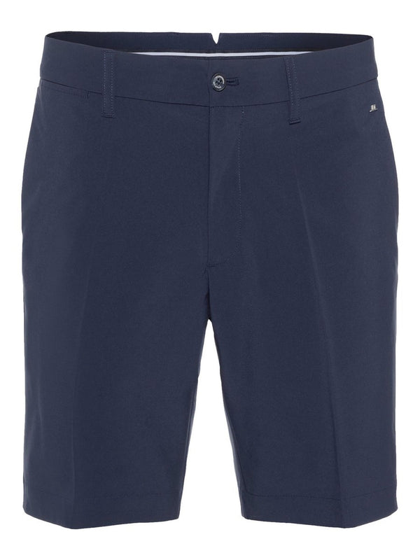 Navy Eloy Tapered Micro Stretch Classic Golf Short  - Men's / SS20