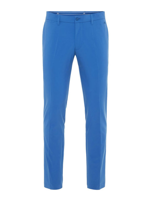 Ocean Blue Ellott Tight Micro Stretch Classic Golf Trouser - Men's / SS19