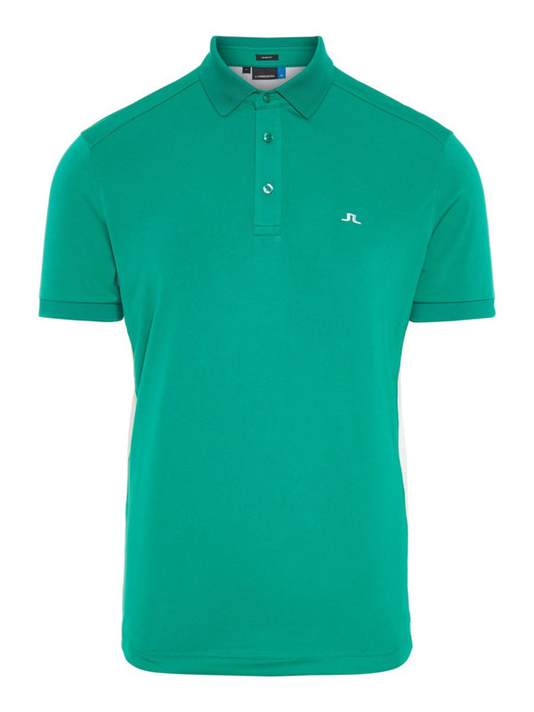 Golf Green DARIO SLIM FIT TX JERSEY+ Short Sleeve Golf Polo   -  Men's / SS19