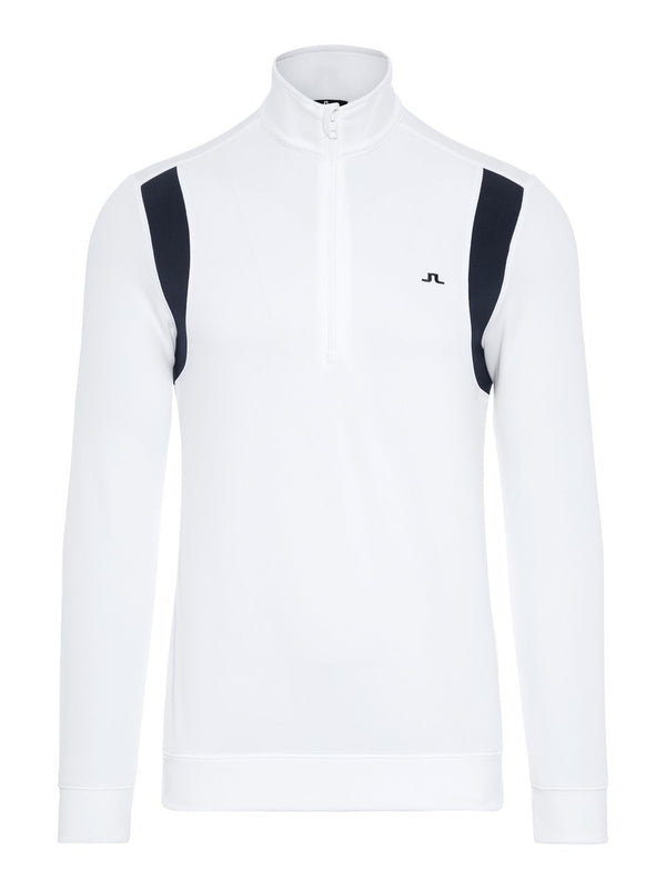 White FOX Performance Golf mid-layer - Men's / SS19