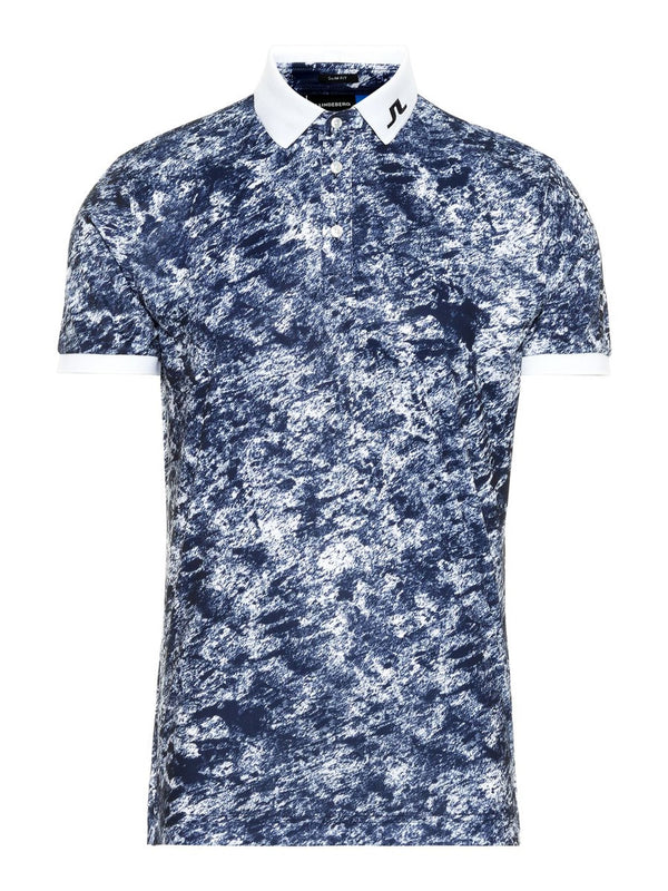 Ocean TOUR TECH Regular fit Short Sleeve Polo  - Men's / SS19