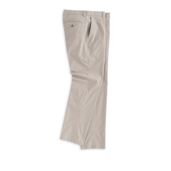 KHAKI SIGNATURE TECH FB TROUSER   -  SS17