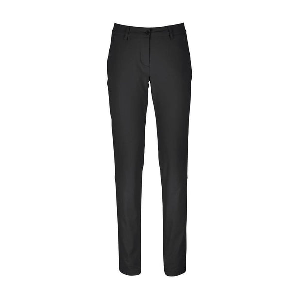 BLACK SCURE TROUSERS   -  SS17