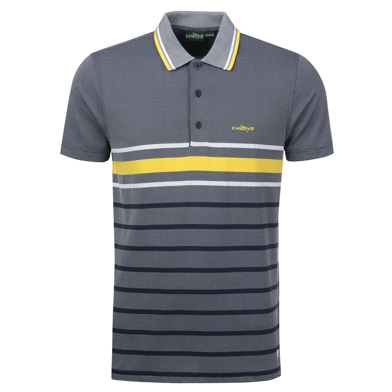 Grey AMMONIACA Polo - MEN / OUTLET