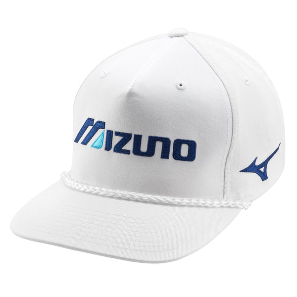 White 'Retro Cap' - 2020