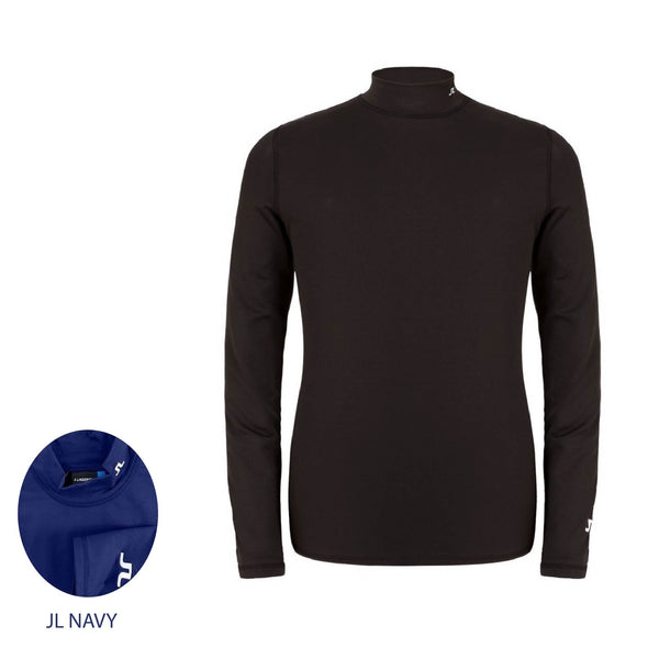 NAVY 'NEVAN' BODY LYCRA BASE LAYER - MEN / OUTLET