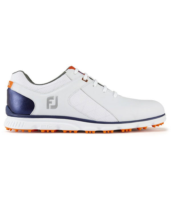 WHITE/NAVY/ORANGE WHITE/NAVY/ORANGE PRO SL SHOE   -  SS17