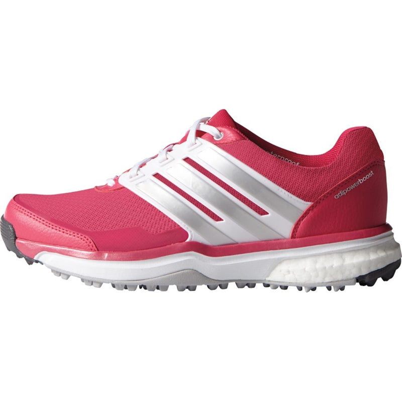 Raspberry Rose ADIPOWER S BOOST 2 SHOE   -  SS17