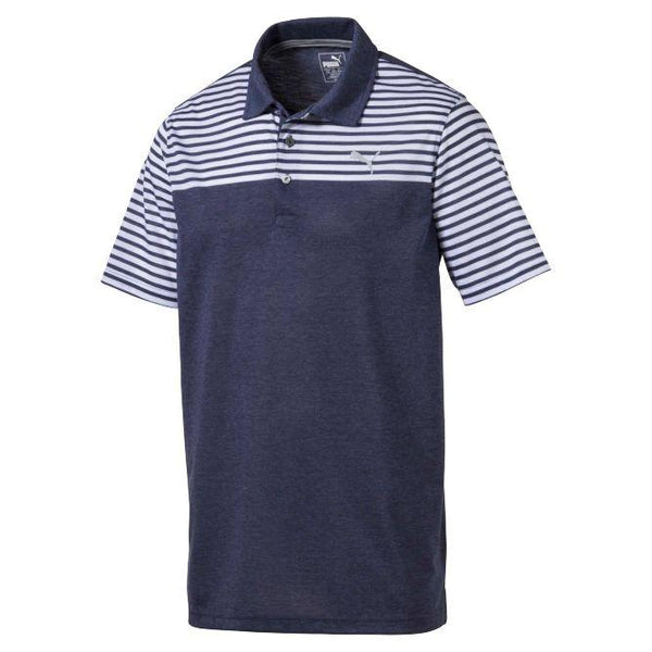 Peacoat CLUBHOUSE POLO - MEN'S / SS18
