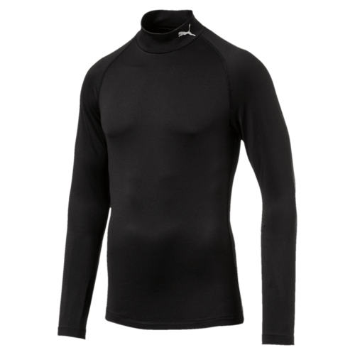 Black Warm 'Baselayer' - MEN / AW20
