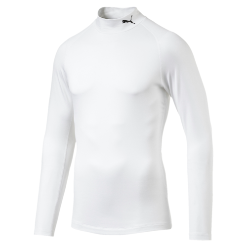 White Warm 'Baselayer' - MEN / SS20