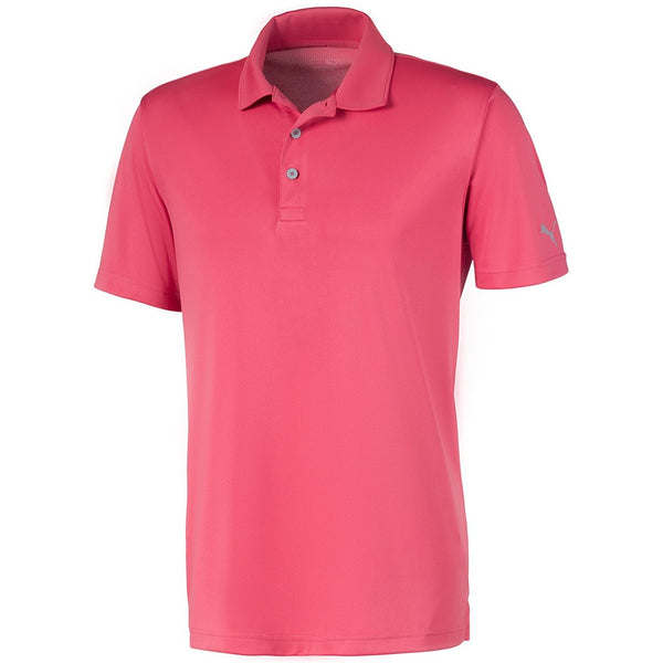 Rose 'Rotation' Golf Polo - MEN / SS20