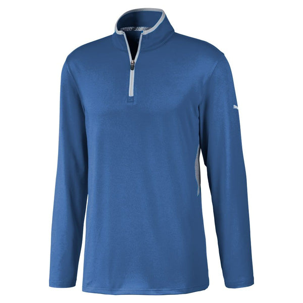 Star Saphire 'ROTATION 1/4 ZIP' Mid Layer - MEN