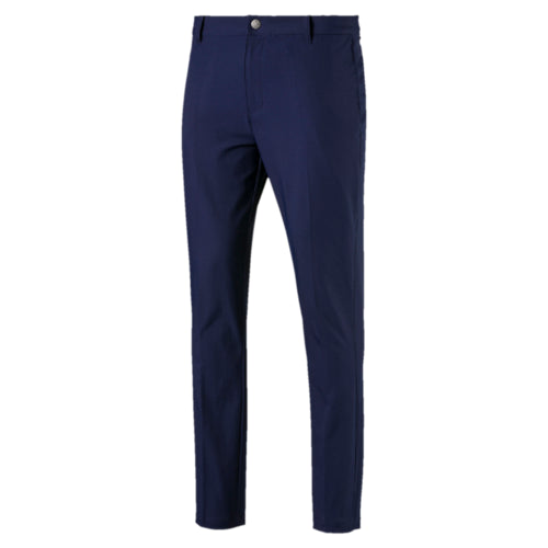 NAVY TAILORED 'JACKPOT' GOLF  Trouser - Men's / AW19