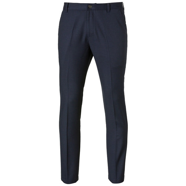 Navy 'Antrim' Golf Trouser - MEN / AW19