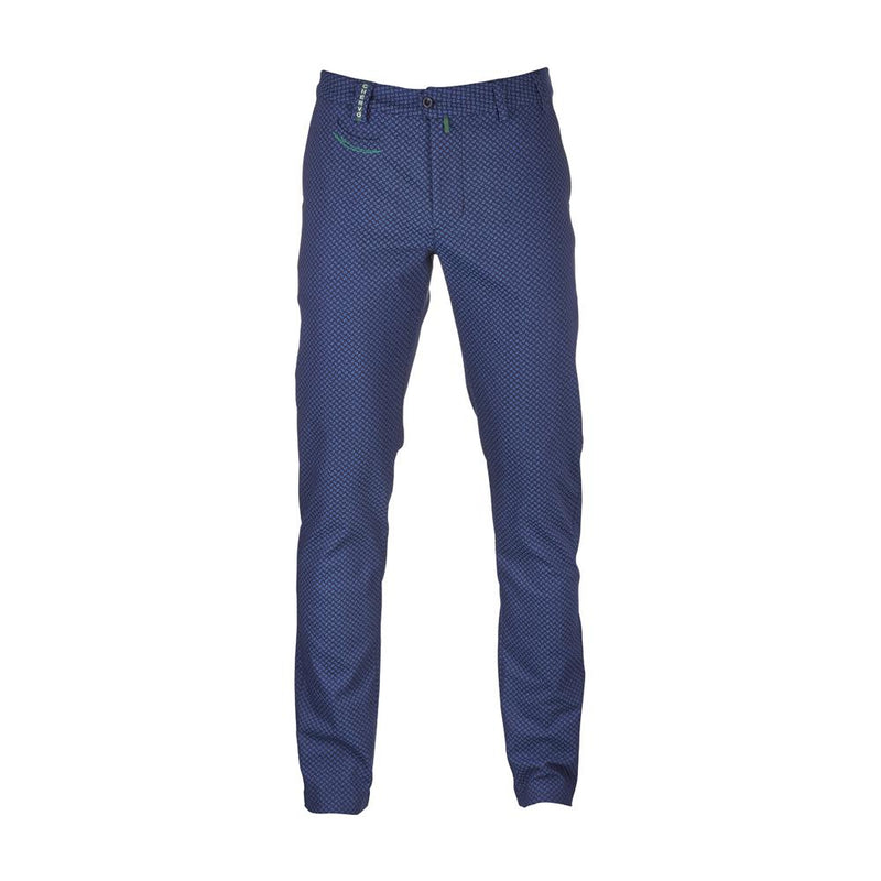 NAVY STILOSO GOLF TROUSER - MEN / OUTLET