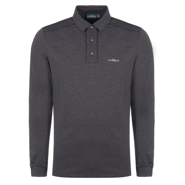 GREY ABDUL POLO - Men's / 2018
