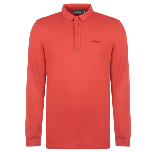 RED CHILI ALBERICO POLO - Men / OUTLET