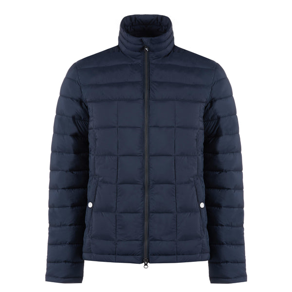 NAVY MANFREDI JACKET MEN / OUTLET
