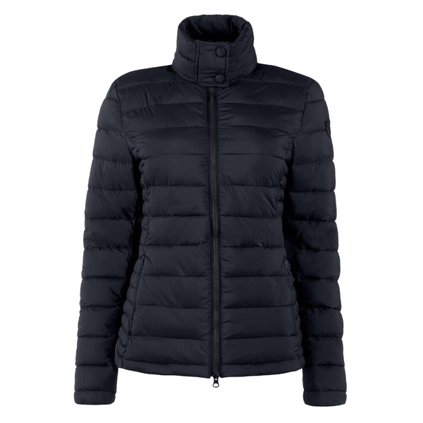 BLACK MOZZI JACKET - WOMEN / OUTLET