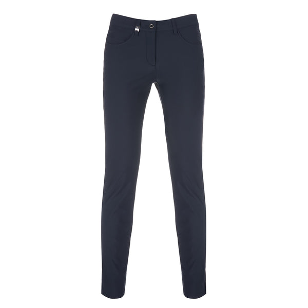 NAVY SUA GOLF TROUSER  -  WOMEN / OUTLET