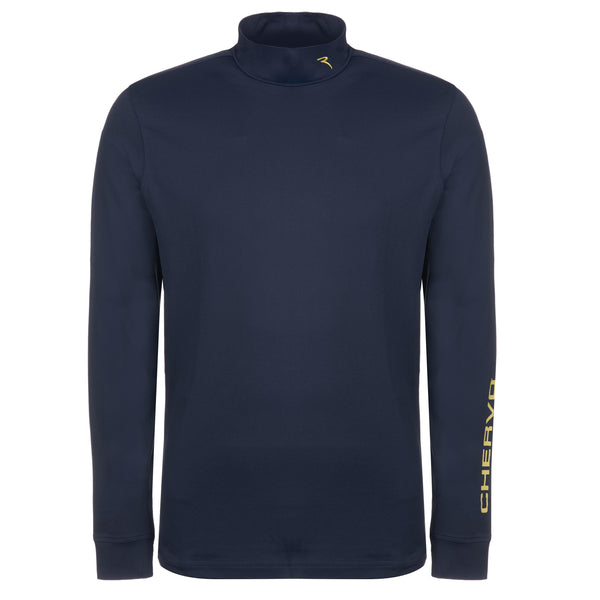 TAKIONE Turtleneck Base layer  - MEN / OUTLET