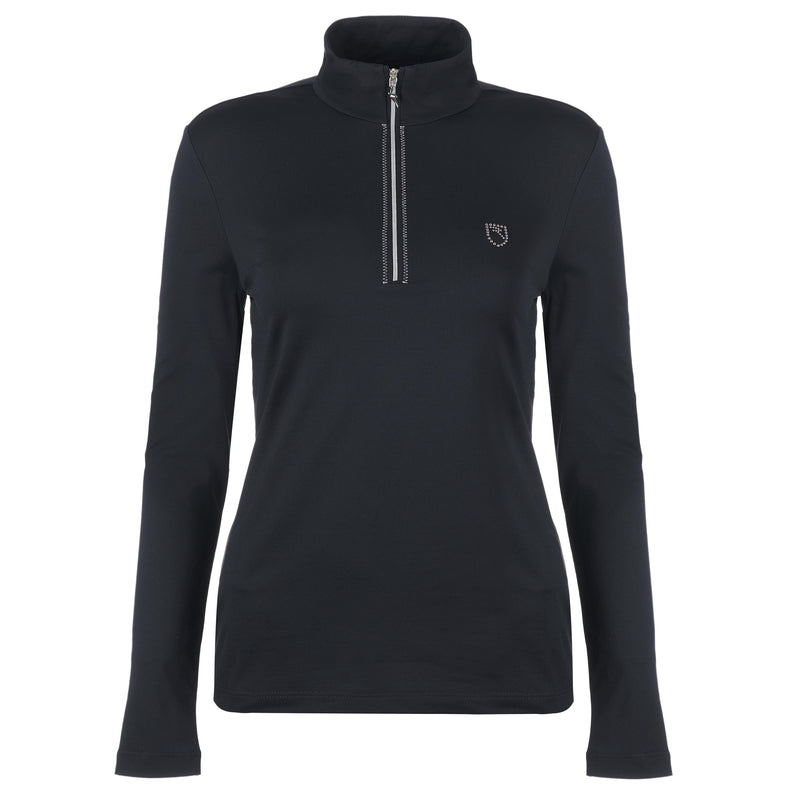 NAVY TRULLI Turtleneck  - WOMEN / OUTLET