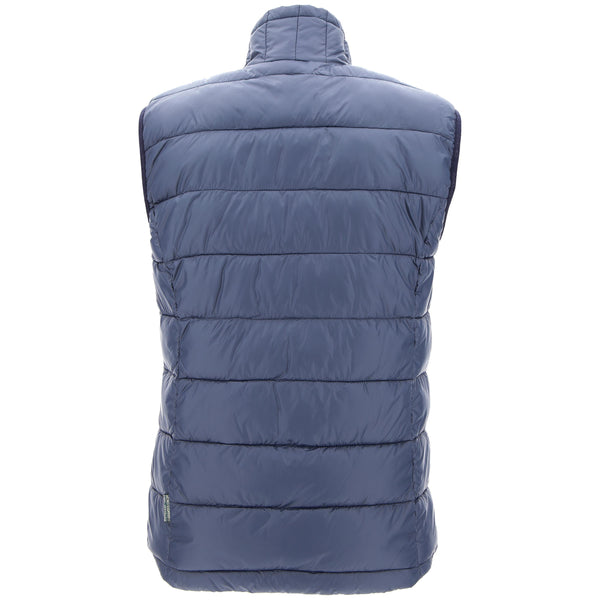 NAVY 'EBRAICO' Vest - MEN / AW19