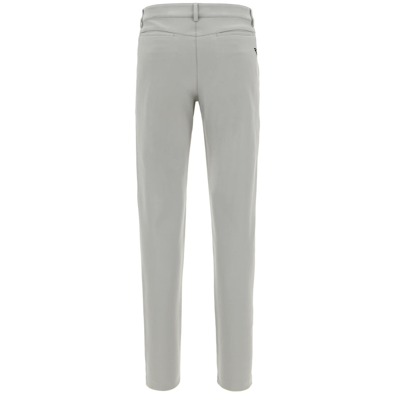 GREY 'SEE' thermal GOLF TROUSER - MEN / AW19
