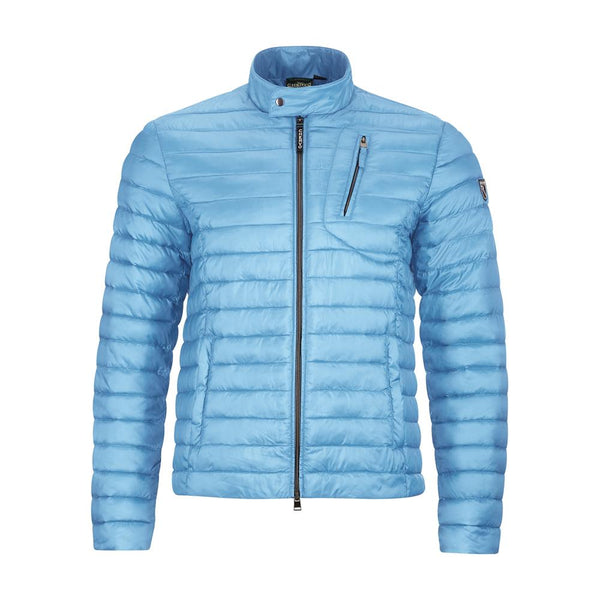 WEST INDIES BLUE MISTERBIN JACKET - MEN / OUTLET