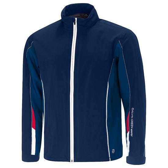 NAVY/BLUE/WHITE/ELECTRIC RED Avery GTX Jacket - AW17