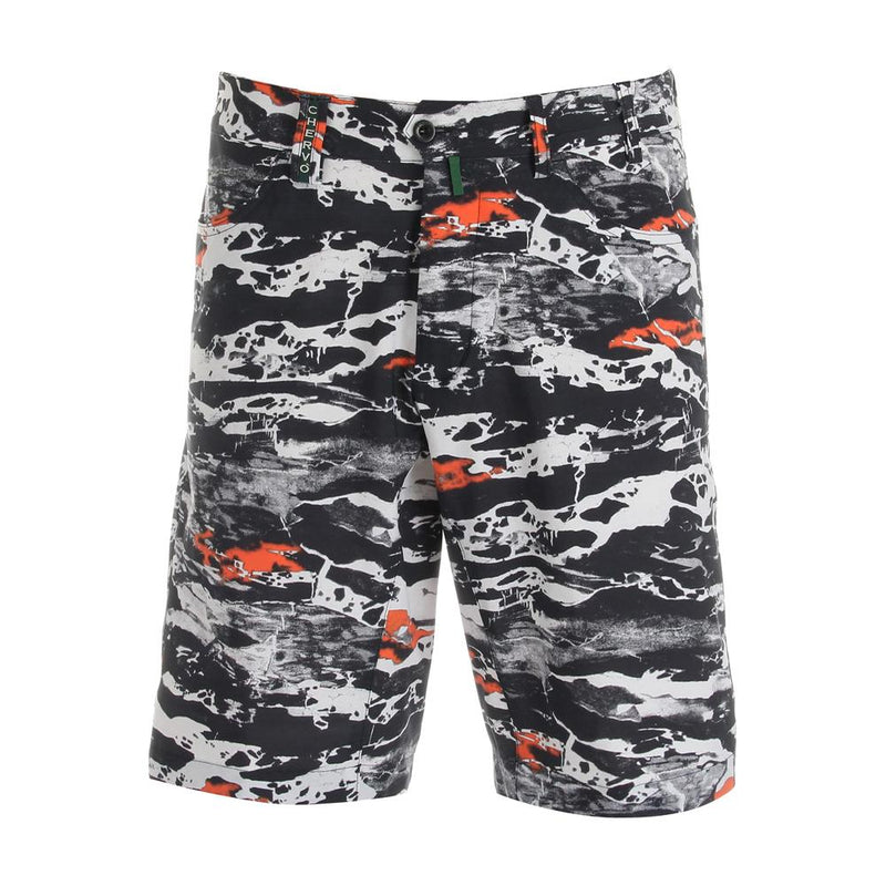 GREY GAZZO BERMUDA - MEN / OUTLET