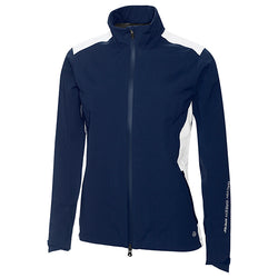 NAVY AKITA GORE-TEX® PACLITE® TECHNOLOGY JACKET - Women's / SS18