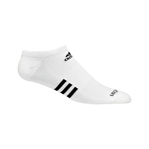 WHITE/BLACK PUREMOTION ClimaCool  SOCKS   -  AW17