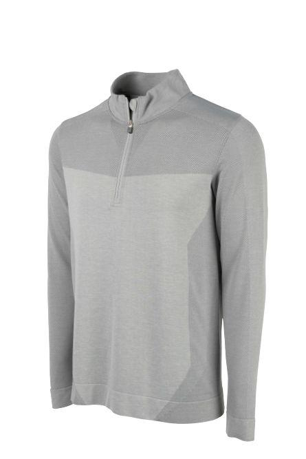 Quarry EVOKNIT SEAMLESS 1/4 ZIP - Men's / ss18