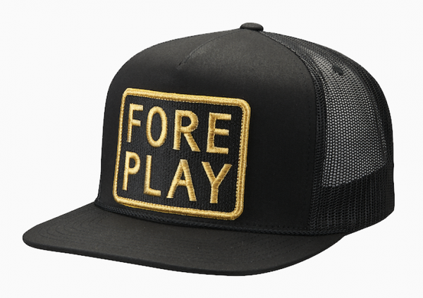 ONYX Fore Play Trucker  -  2018