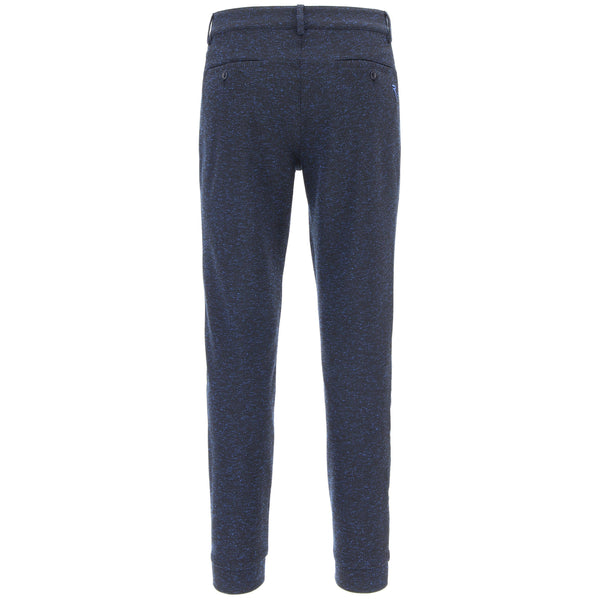 NAVY 'SCARY' GOLF TROUSERS - MEN / AW19