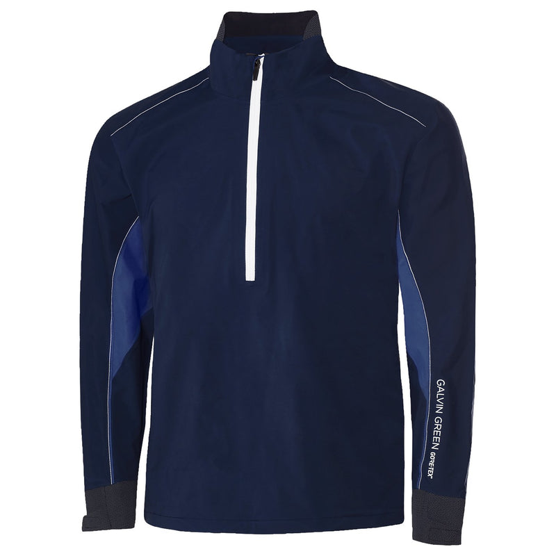 Navy ADEN GORE-TEX® STRETCH C-KNIT® JACKET - MEN / OUTLET