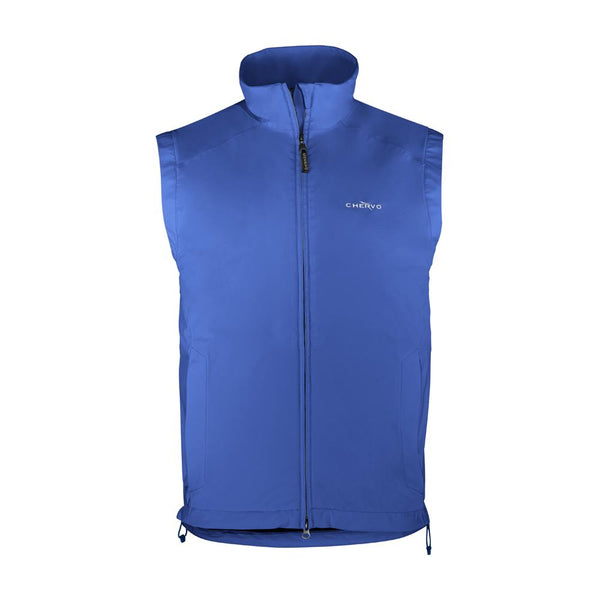 NAVY SAILING ETHIC VEST - MEN / OUTLET