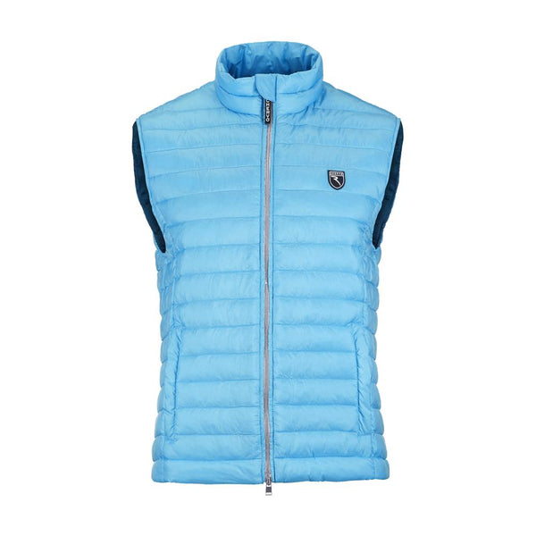 HAWAI BLUE EMILIO VEST - MEN / OUTLET