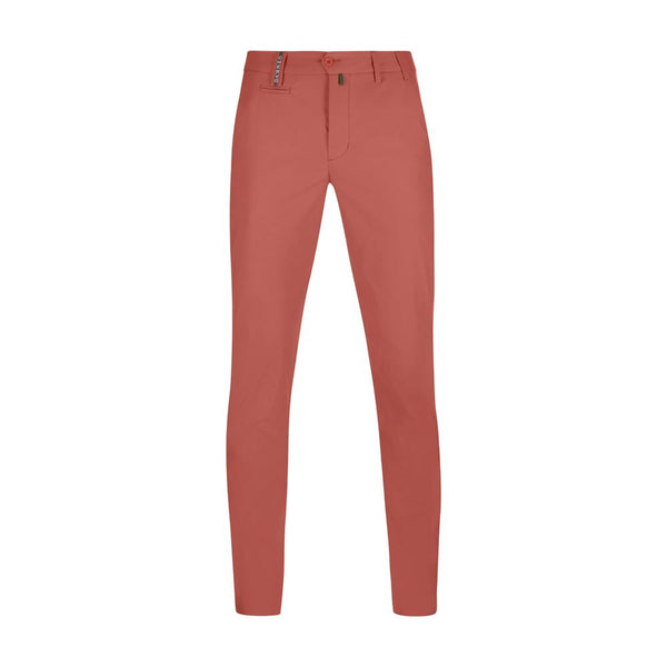 ORANGE SAIKO GOLF TROUSER - MEN / OUTLET