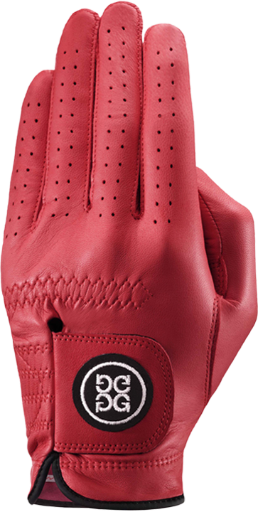 SCARLET MEN'S COLLECTION Left Hand SCARLET GLOVE   -  2017