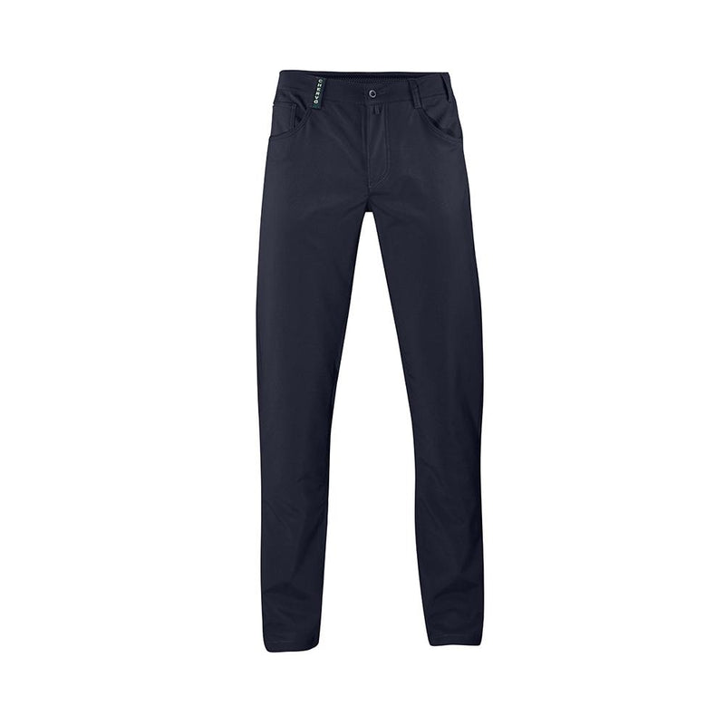 NAVY SKATTO TROUSERS -  MEN / OUTLET