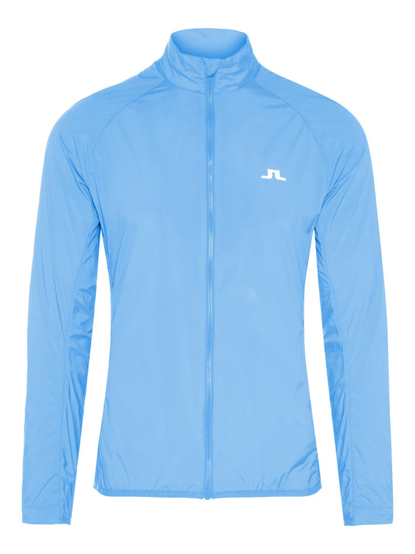 Work Blue Yoko Trusty Wind Performance Golf Jacket - Men's / SS19
