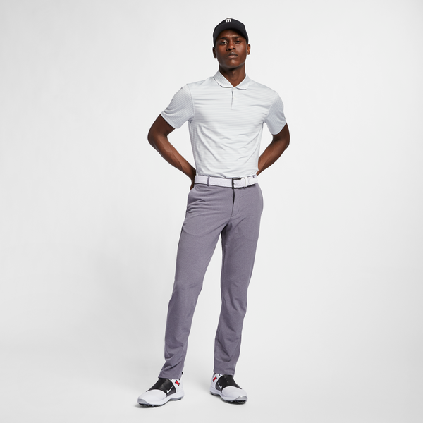 Grey Dri-FIT Flex Golf Trousers  - MEN / OUTLET