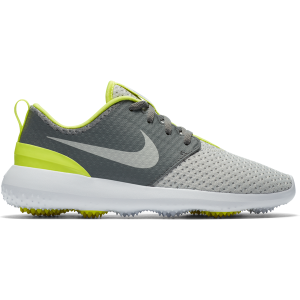 Grey 'Roshe G Jr.' Golf Shoe - Junior / AW20